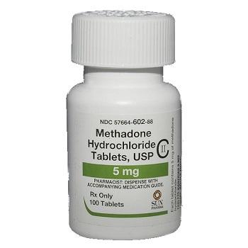 лечение метадоновой зависимости